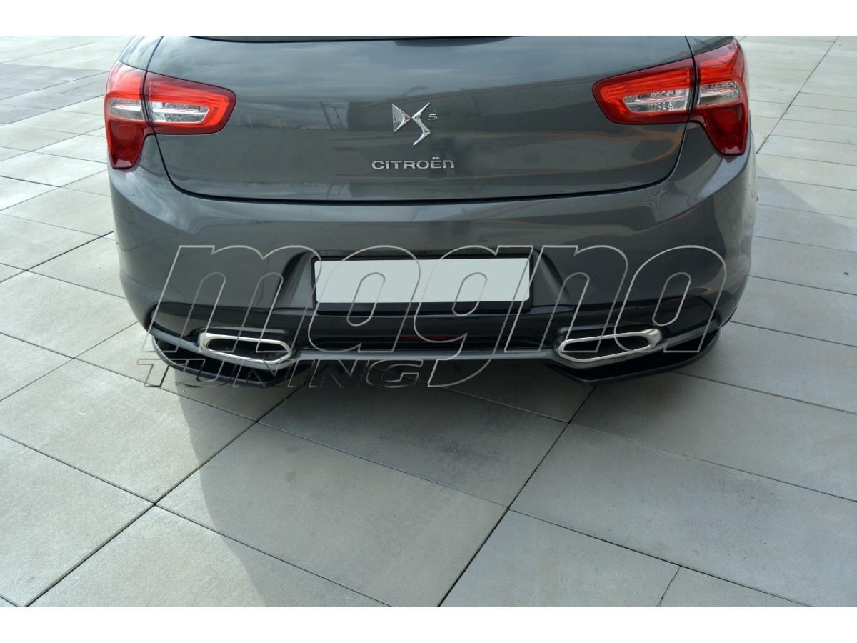 Citroen DS5 Body Kit MX