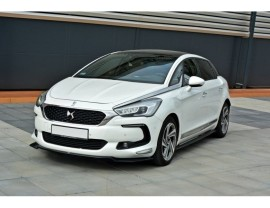 Citroen DS5 FX Body Kit