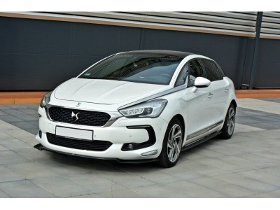Citroen DS5 FX Front Bumper Extension