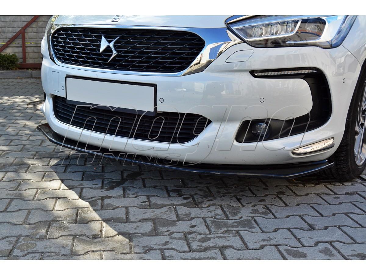 Citroen DS5 FX2 Front Bumper Extension