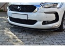 Citroen DS5 FX2 Front Bumper Extension