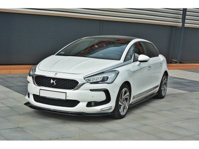 Citroen DS5 FXC Front Bumper Extension