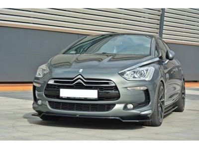 Citroen DS5 MX Front Bumper Extension