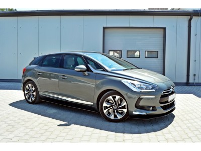 Citroen DS5 MX Side Skirts