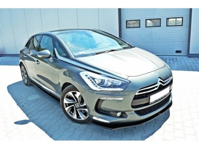 Citroen DS5 MX2 Front Bumper Extension