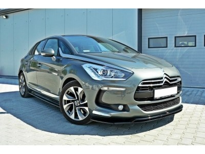 Citroen DS5 MXC Front Bumper Extension