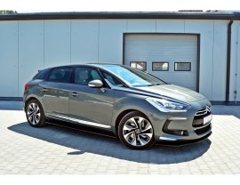 Citroen DS5 Praguri MX