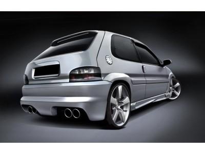 Citroen Saxo A2 Rear Bumper
