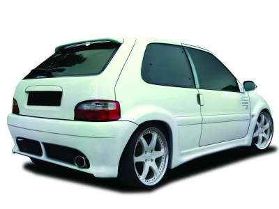 Citroen Saxo Bara Spate Fighter Wide