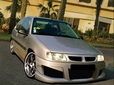 Citroen Saxo Body Kit Doom