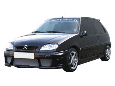Citroen Saxo Boomer Side Skirts