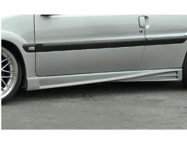 Citroen Saxo FX-60 Seitenschwellern