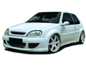 Citroen Saxo Fighter Wide Body Kit