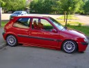 Citroen Saxo M-Style Side Skirts