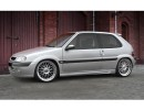 Citroen Saxo PR Side Skirts