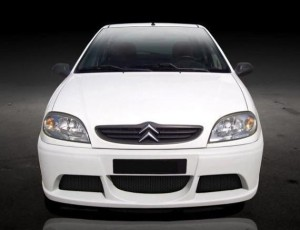 Citroen Saxo Shooter Body Kit