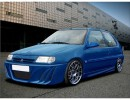 Citroen Saxo Storm Body Kit