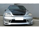 Citroen Saxo VTR/VTS LX Body Kit