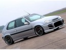 Citroen Saxo VTS EDS Front Bumper