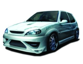 Citroen Saxo VTS/VTR Evolution Body Kit