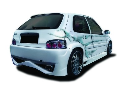 Citroen Saxo VTS/VTR Evolution Rear Bumper