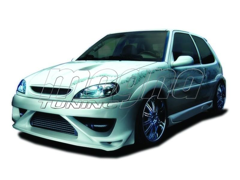 Citroen Saxo VTS/VTR Evolution Frontstossstange