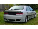 Citroen Xantia Street Side Skirts