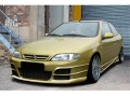 Citroen Xsara A2 Body Kit