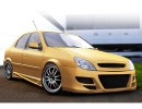 Citroen Xsara Body Kit H-Design