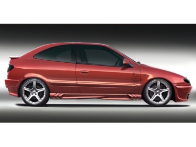 Citroen Xsara Power Side Skirts