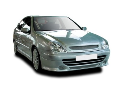 Citroen Xsara Street Side Skirts