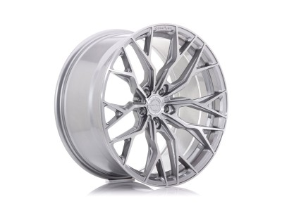 Concaver CVR1 Brushed Titanium Wheel