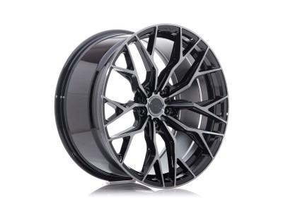 Concaver CVR1 Janta Double Tinted Black