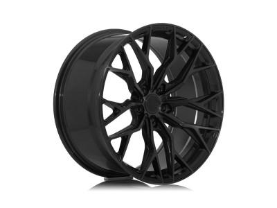 Concaver CVR1 Platinum Black Alufelni