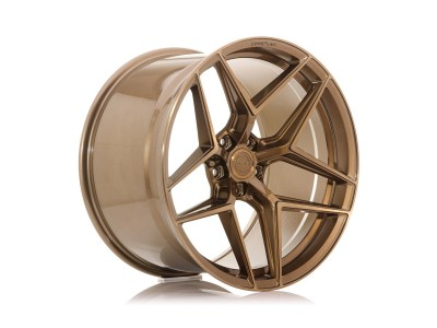Concaver CVR2 Brushed Bronze Wheel