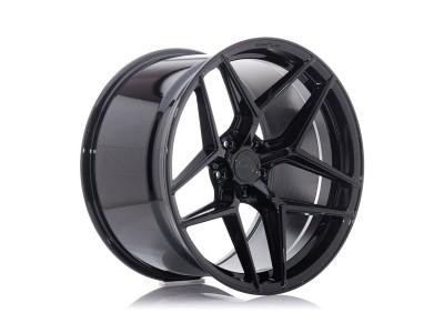 Concaver CVR2 Janta Platinum Black