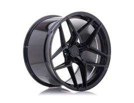 Concaver CVR2 Platinum Black Felge