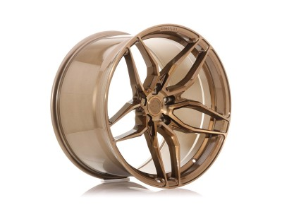 Concaver CVR3 Brushed Bronze Wheel