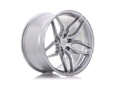 Concaver CVR3 Brushed Titanium Wheel