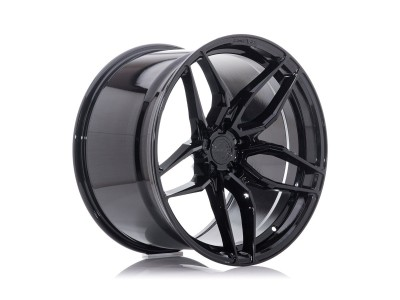 Concaver CVR3 Platinum Black Wheel