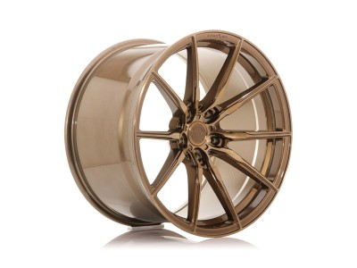 Concaver CVR4 Brushed Bronze Wheel