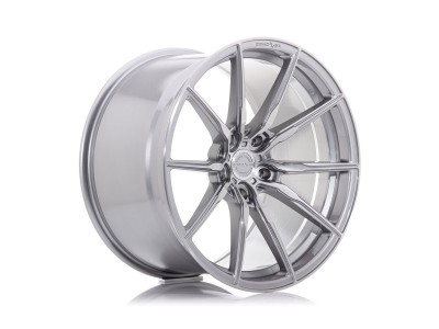 Concaver CVR4 Brushed Titanium Wheel