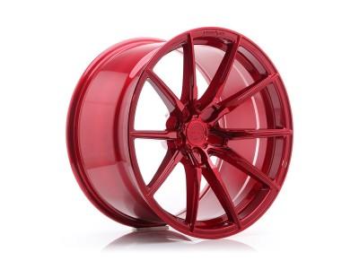 Concaver CVR4 Candy Red Wheel