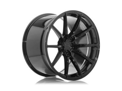 Concaver CVR4 Platinum Black Wheel