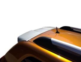 Dacia Duster 2 Master Rear Wing