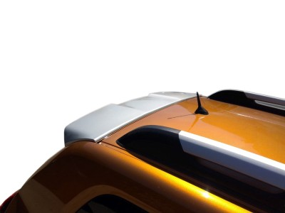 Dacia Duster 2 Master Rear Wing