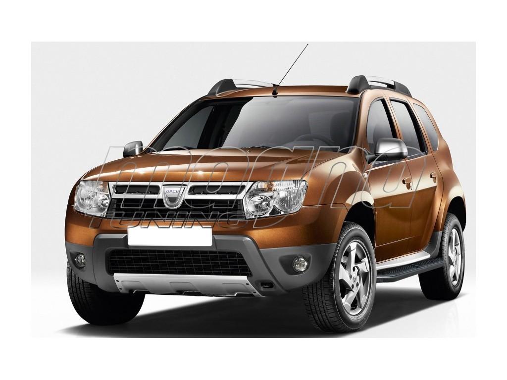Dacia Duster Atos-B Trittbretter