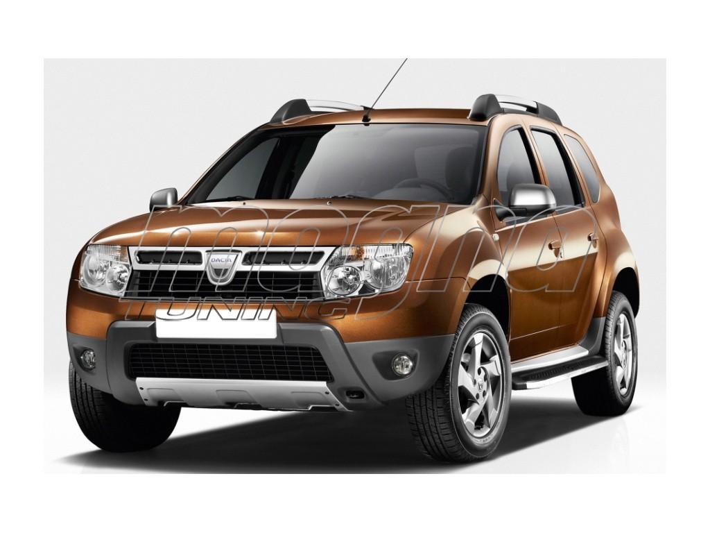Dacia Duster Atos Trittbretter