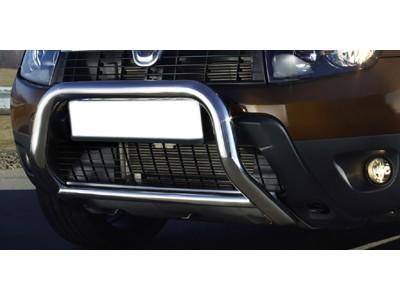 Dacia Duster Genesis Bullbar