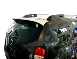 Dacia Duster Master Rear Wing